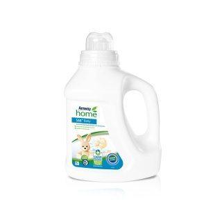 4be939cfc Detergente Líquido Concentrado para la Ropa AMWAY HOME SA8 Baby con efecto  suavizante